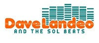 Dave Landeo and the Solbeats – Charleston SC Wedding and Special Event Band Logo
