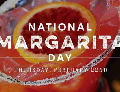 National Margarita Day in downtown Charleston & St. Patrick's Day in Savannah!