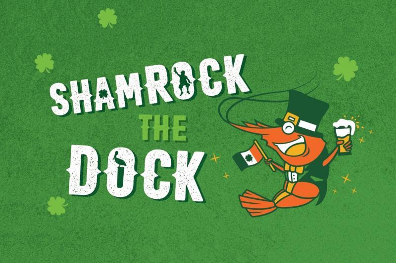 St. Patrick's Day Festivities